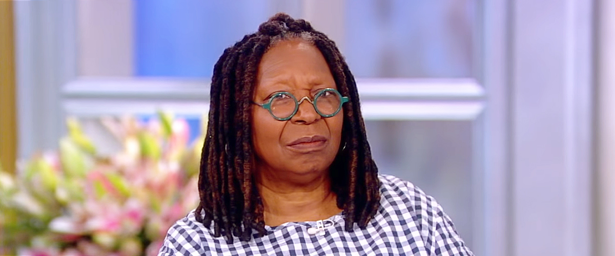 Whoopi Goldberg Had '1 in 3' Chance of Dying from Pneumonia, Her Doctors Reveal
