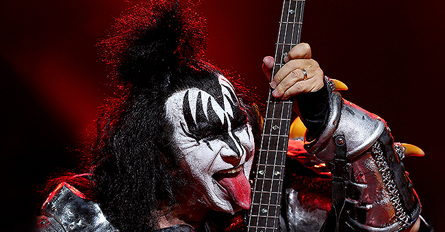 KISS Postpones Salt Lake City 'End of the Road' Show Due to Gene Simmons' Medical Procedure