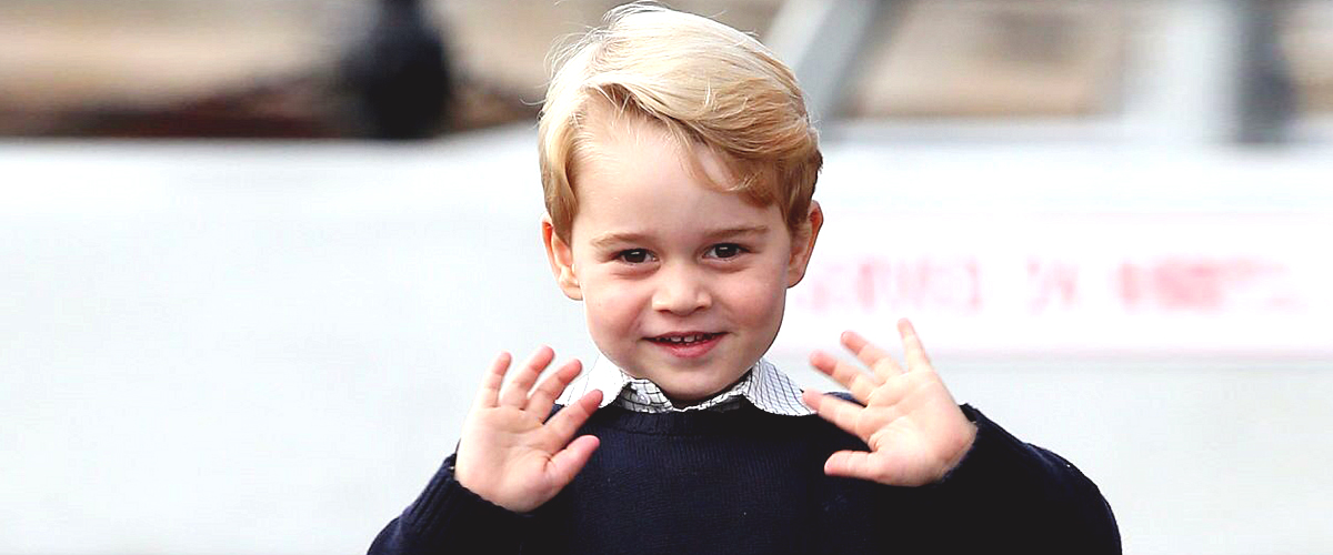 US Weekly: Details of Prince George's Upcoming Birthday Celebration Revealed