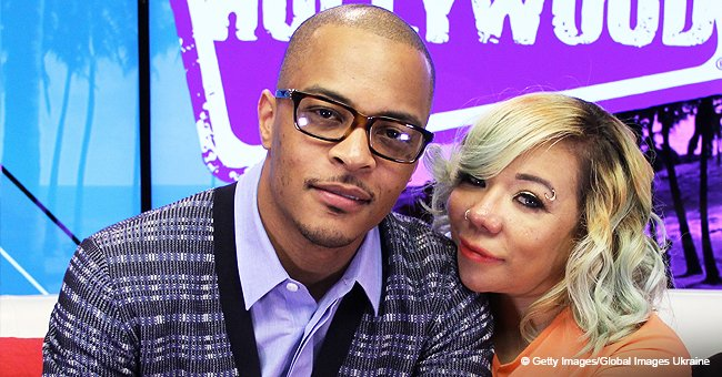 Tiny & T.I.'s Daughter Heiress, 2, Stands Her Ground While Arguing with Brother in Adorable Videos