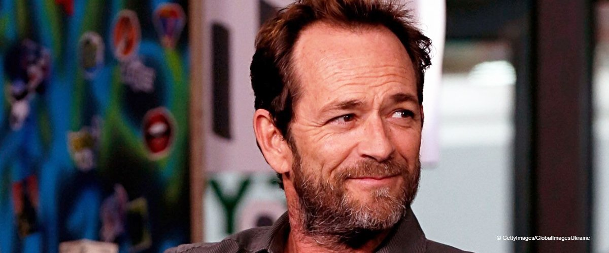 Luke Perry Once Mentioned the End of His Life in Throwback Video
