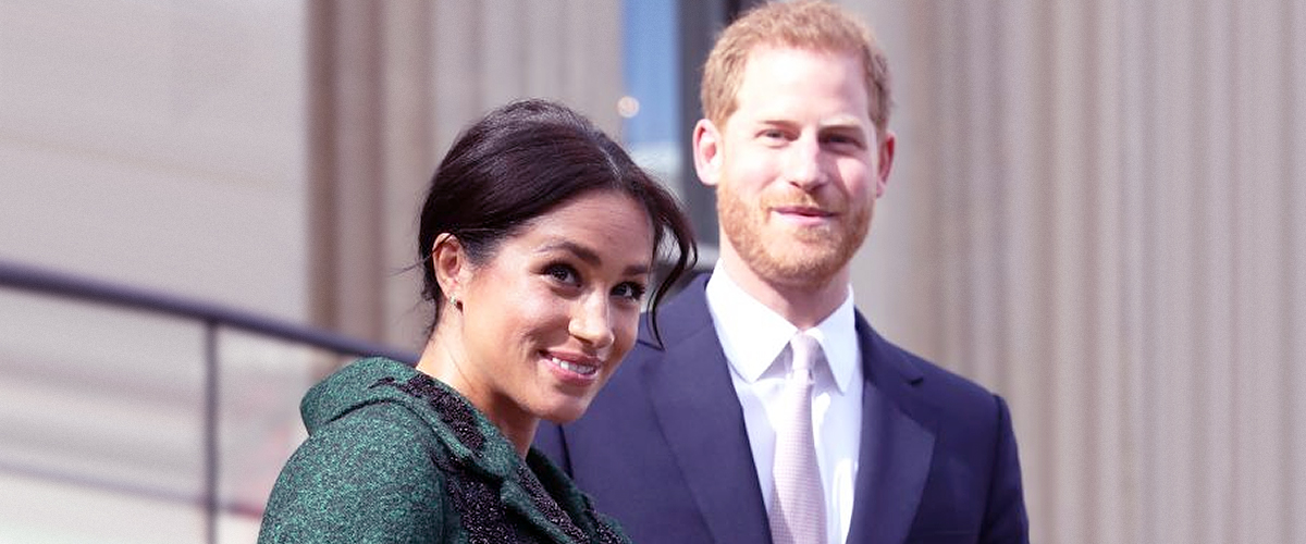 Meghan Markle and Prince Harry Confirm Their 'First Official Tour as a Family' to Africa