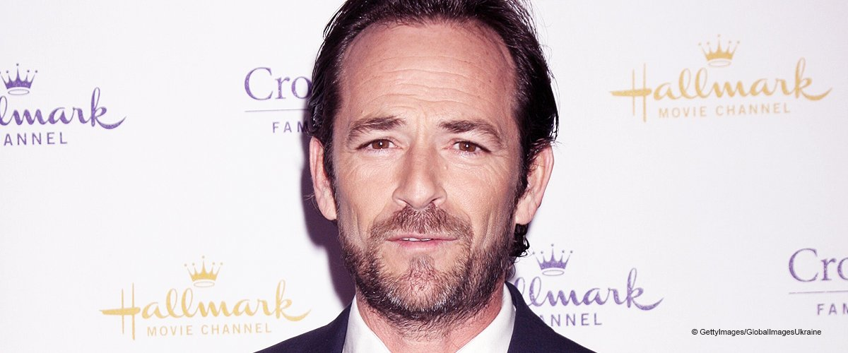 Luke Perry's Son Cancels Wrestling Appearance after Sudden Death of his Father