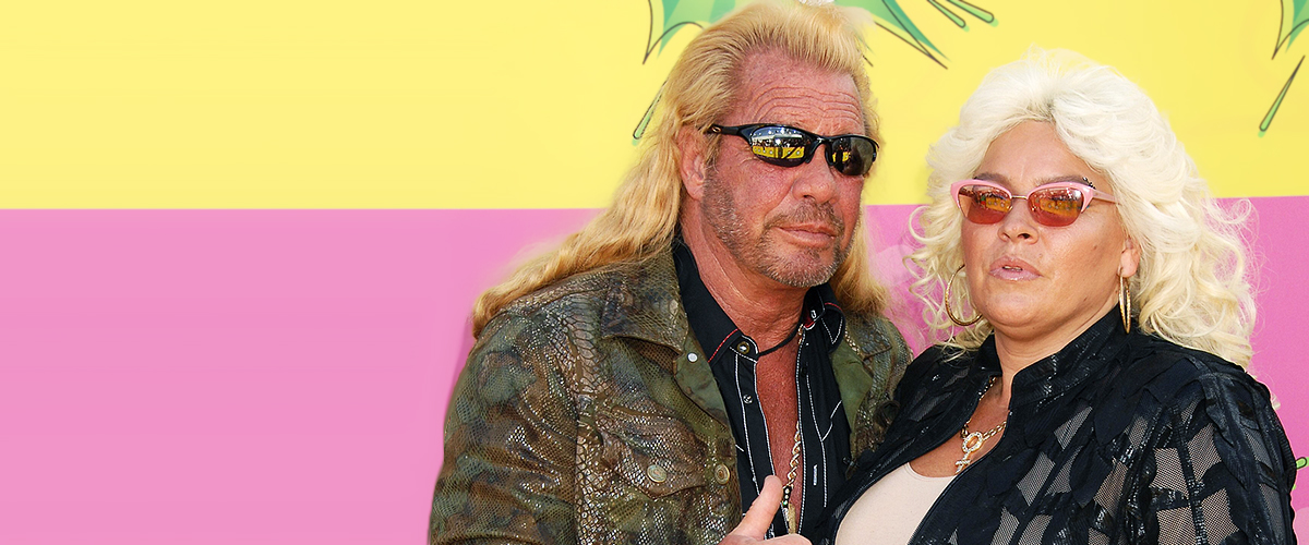 Duane 'Dog' Chapman Shared a New Photo of Beth Chapman from Hospital Amid News about Her Coma