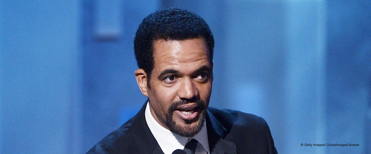 Kristoff St. John Laid to Rest Next to Late Son after His Father's Heartbreaking Eulogy