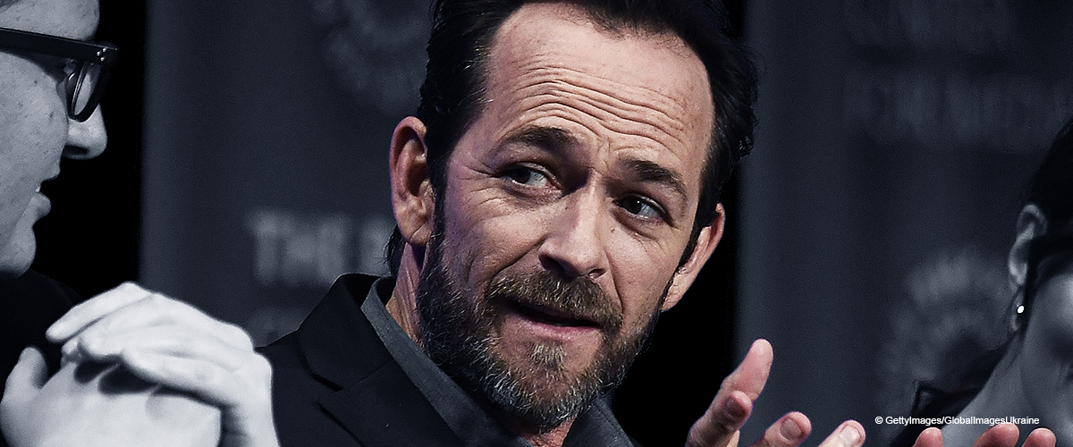 Family and Colleagues to Celebrate Life of the Late Luke Perry at a Private Memorial Ceremony
