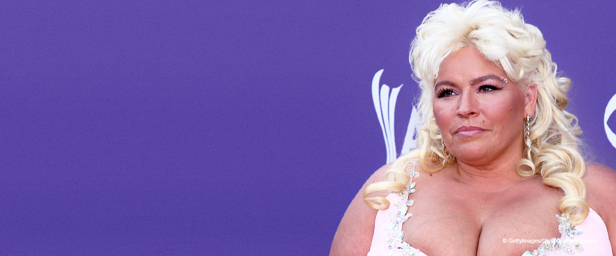 Beth Chapman's Daughter Bonnie Shares Health Update Amid News about Her Mother's Coma