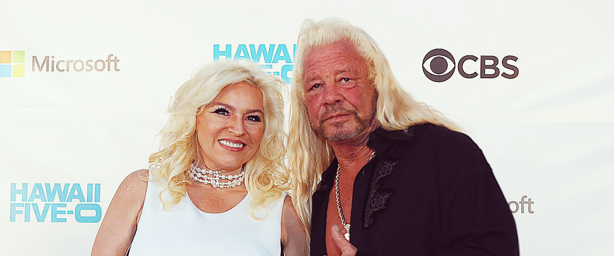 Duane Chapman Lost Weight after Experiencing Difficulty Eating since Beth's Death