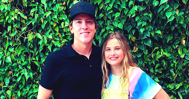 Model Anna Nicole Smith's Ex Larry Birkhead Talks Raising Daughter Dannielynn out of the Spotlight