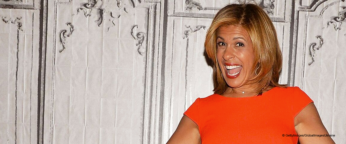 Hoda Kotb Adopts Baby Daughter Hope Catherine