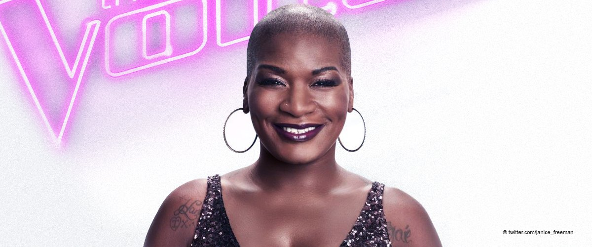 'The Voice' Alum Janice Freeman Shared an Emotional 'Healing' Message a Month before Her Death