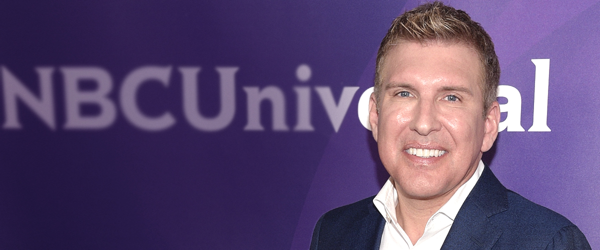 Todd Chrisley Has 'Nothing to Hide' in Bank Fraud Allegations
