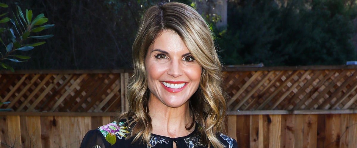 Lori Loughlin's Daughters Wish Her a Happy Birthday on Instagram Amid College Bribery Scam
