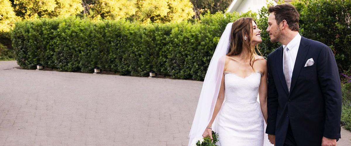 Katherine Schwarzenegger's Second Wedding Dress Revealed (Photo)