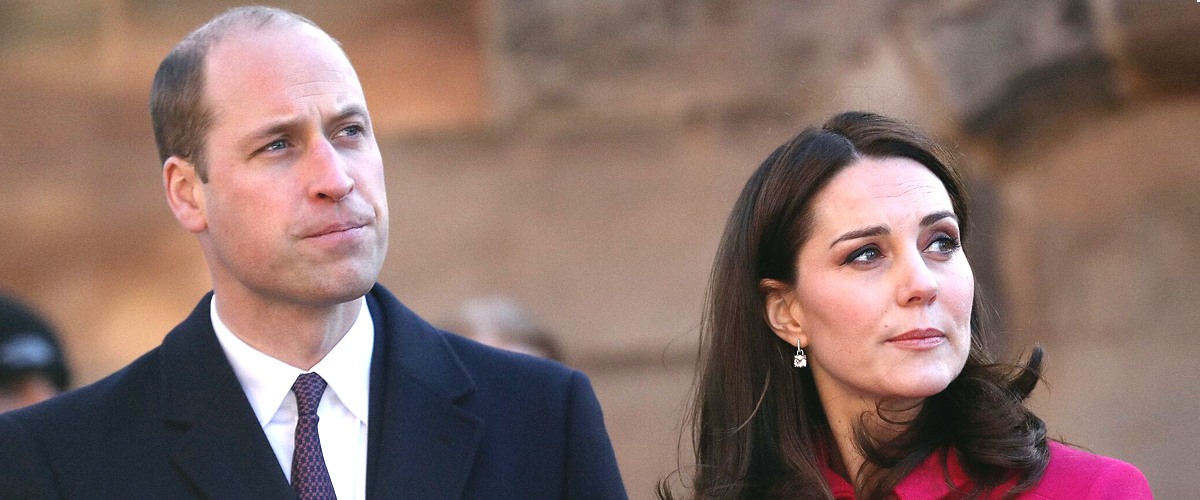 Sister of Widow Hit by Kate Middleton and Prince William's Convoy Shares Her Concerns