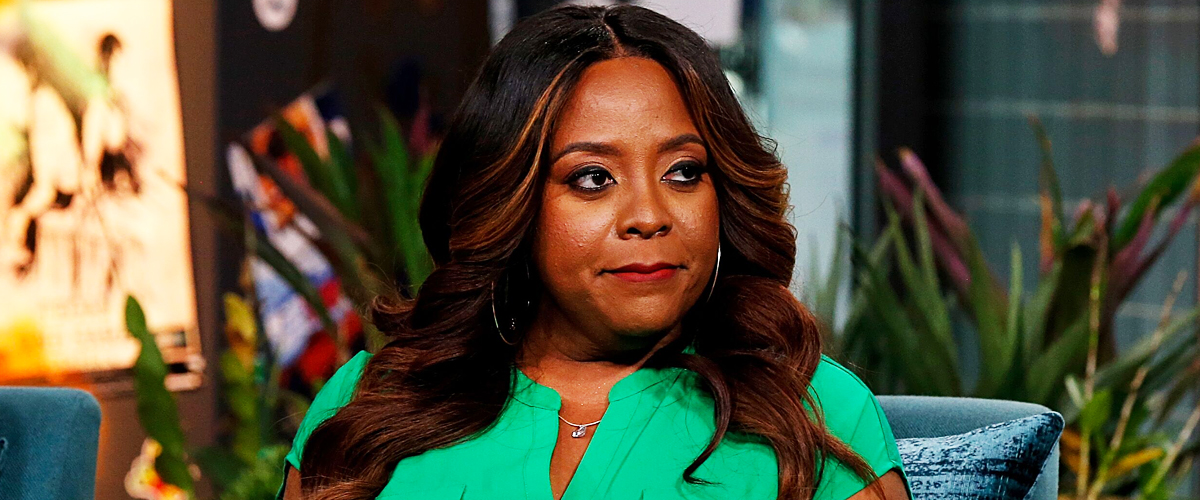 Sherri Shepherd Opens up about Former 'The View' Co-Hosts While Discussing Tell-All Book