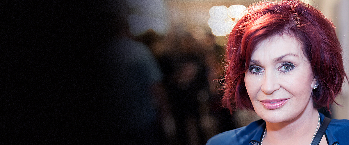 Sharon Osbourne Reveals She's Planning to Have New Plastic Surgery in August