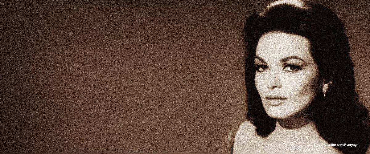 'Beverly Hillbillies' Star Lisa Seagram Has Died at 82