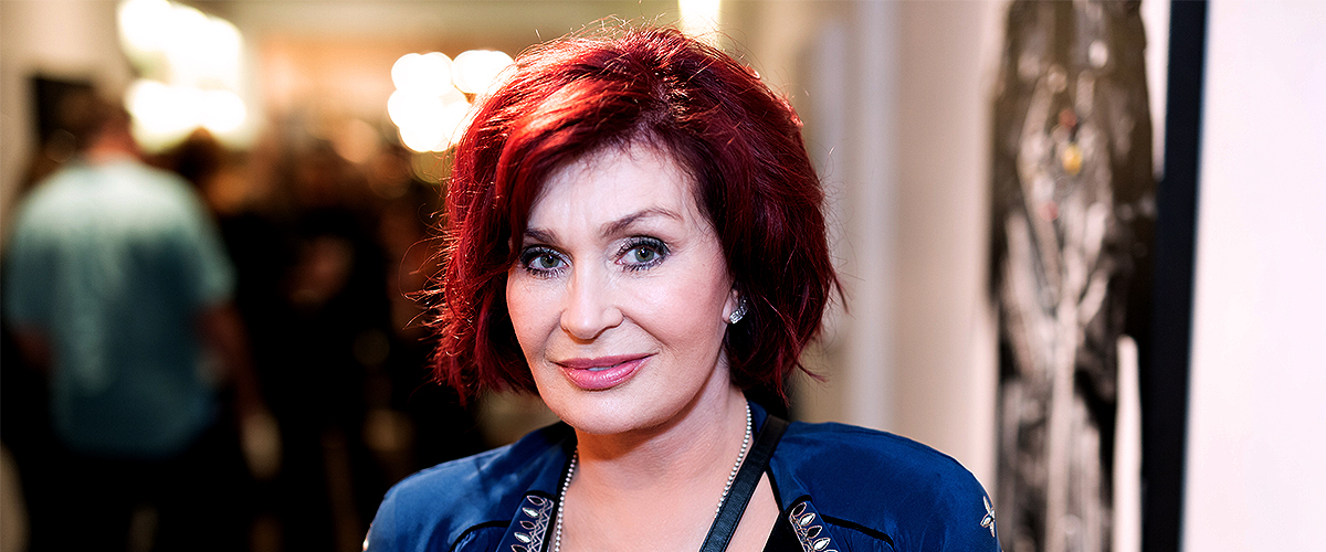 Sharon Osbourne Revealed Their Son Jack's Divorce Made Husband Ozzy Cry