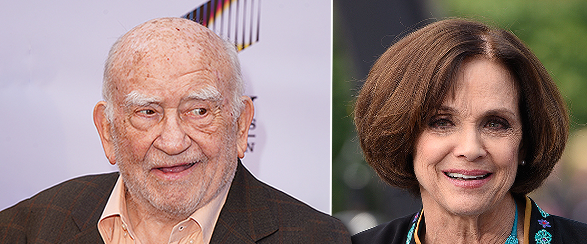 Valerie Harper Gets Touching Tribute from Former Costar Ed Asner Amid Cancer Battle