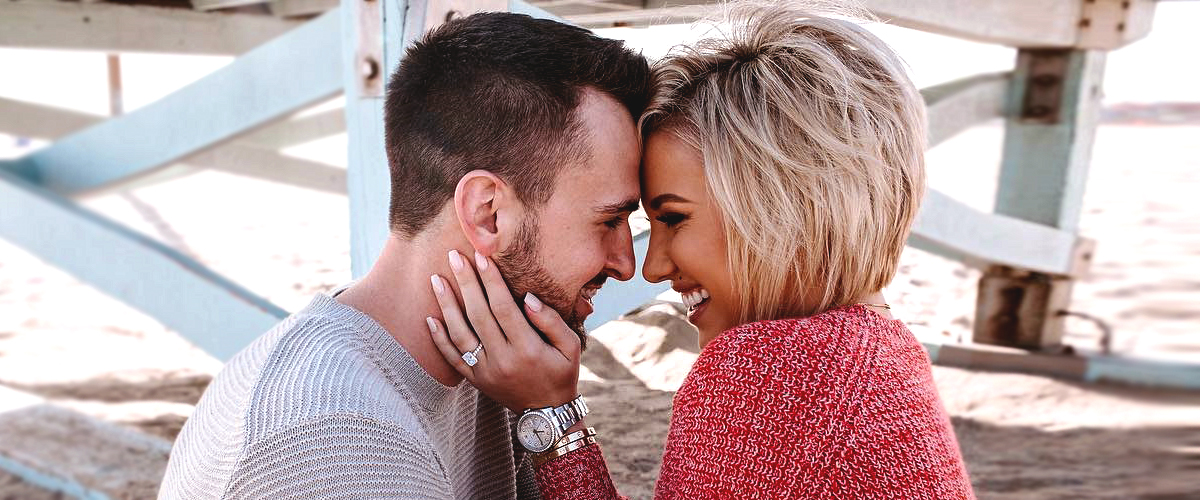 Savannah Chrisley Is in the Middle of Wedding Planning