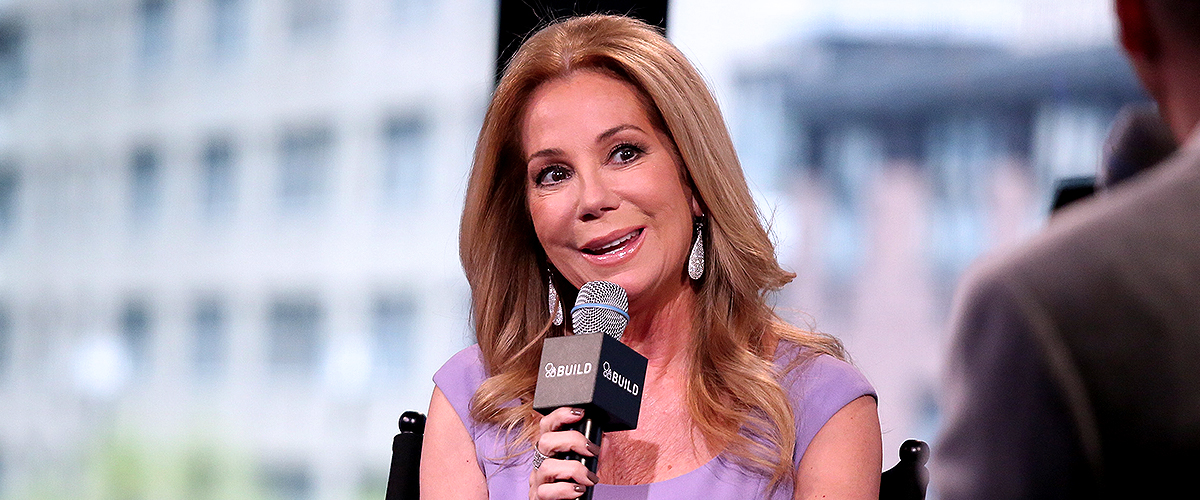 Kathie Lee Gifford Spotted Dancing with Unknown Man Four Years after the Death of Her Husband Frank