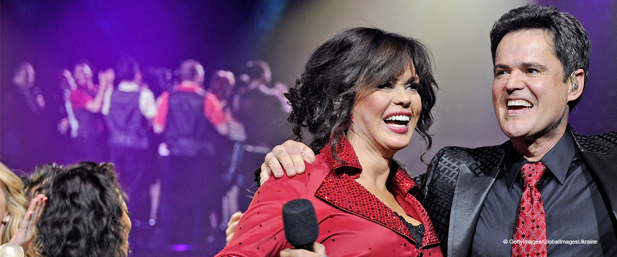 Donny and Marie Osmond Officially End Their Longtime Show in Las Vegas