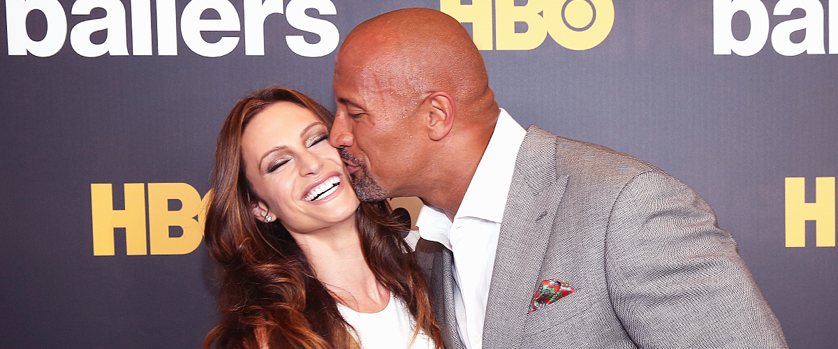 Dwayne 'The Rock' Johnson Married His Girlfriend of 12 Years Lauren Hashian