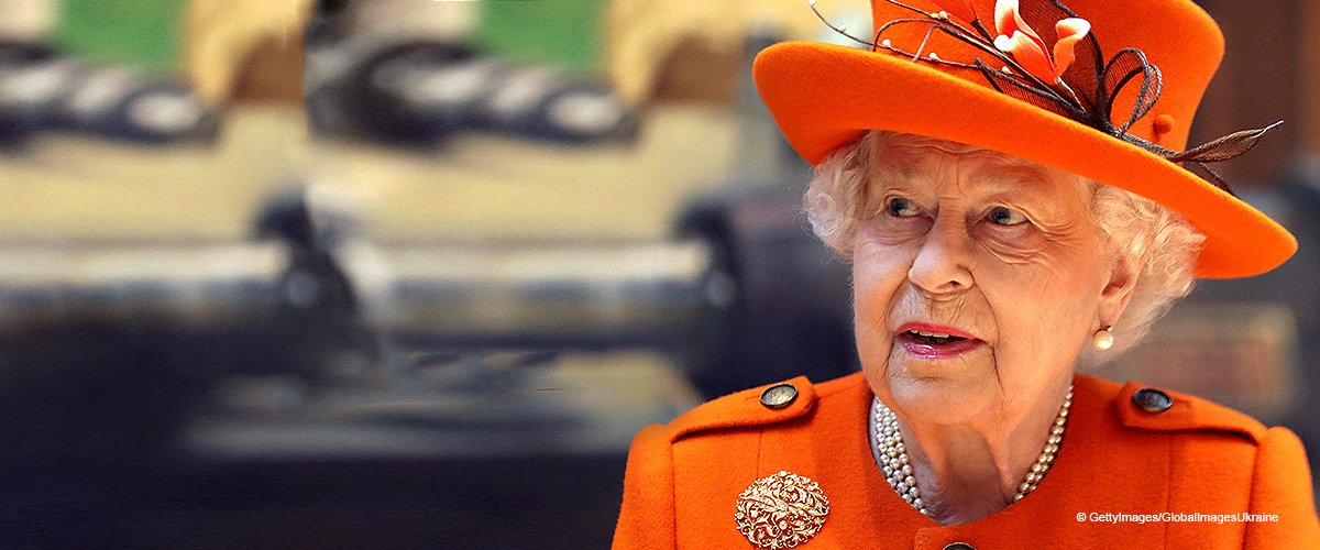 Queen Elizabeth Just Shared Her First-Ever Social Media Post