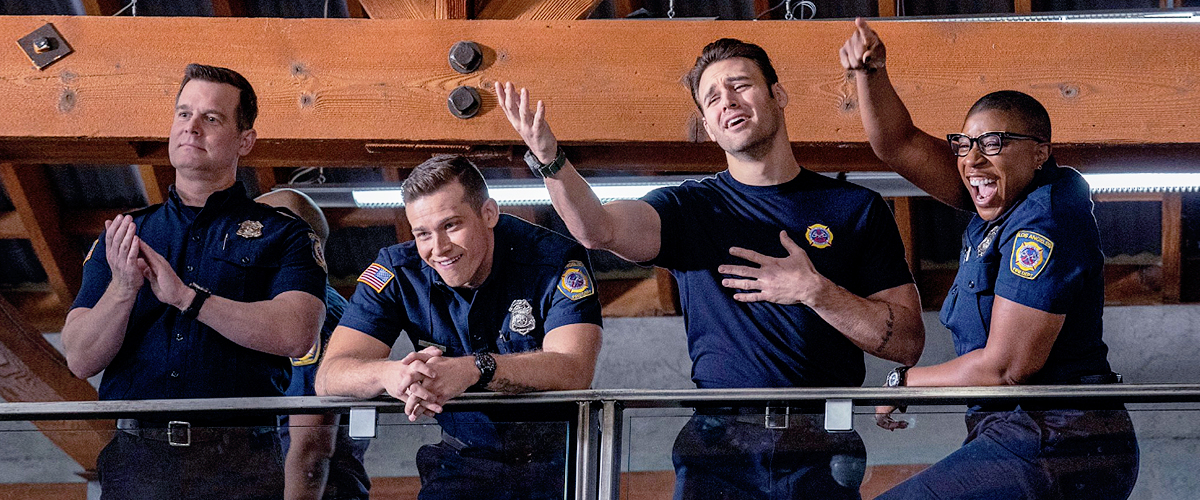 911 Fans Finally Get an Official Announcement of Season 3 Premiere Date