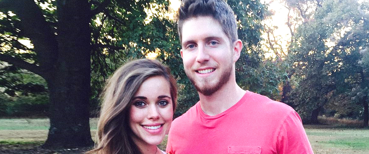 Jessa Duggar Reveals Her Newborn Baby's Name (Photo)