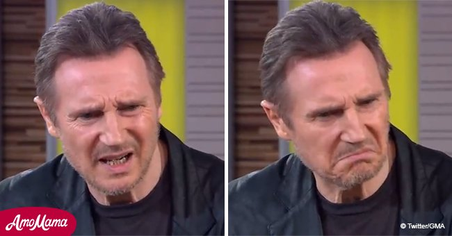 Liam Neeson breaks silence on his wish to kill a black man as the backlash continues