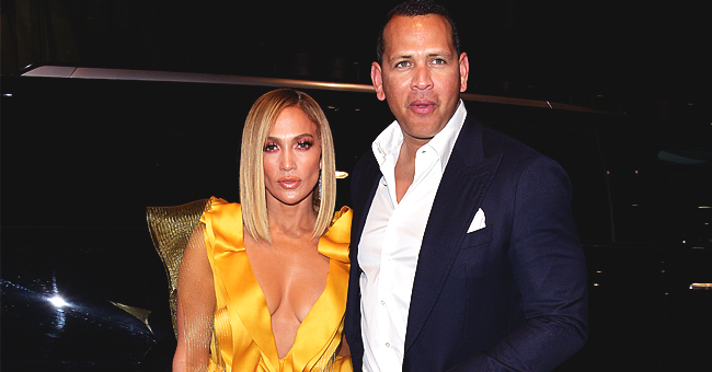 J-Lo Sued for $150,000 over 2017 Paparazzi Photo of Her & A-Rod Shared on Instagram