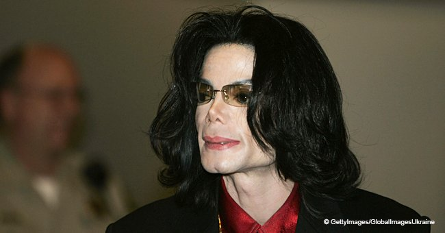 Michael Jackson's Alleged Victim Revealed Letters & Lullaby He Reportedly Received from the Singer