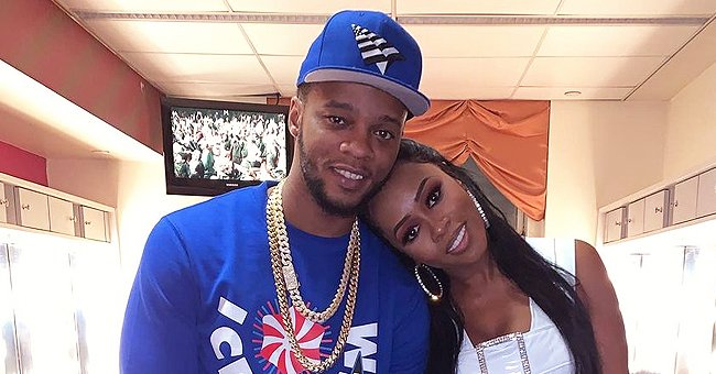 Remy Ma's Beloved Husband Papoose Calls Her a Queen in Celebration of Her 41st Birthday