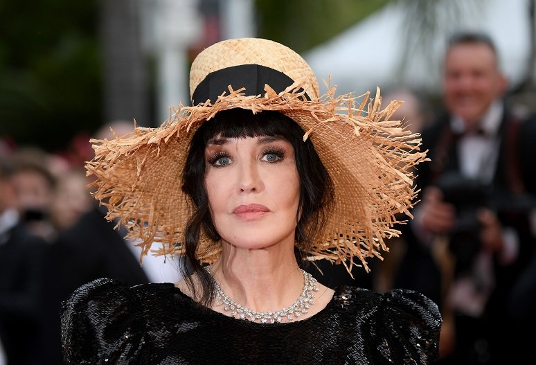 L'actrice Française Isabelle Adjani | Photo : Getty Images.