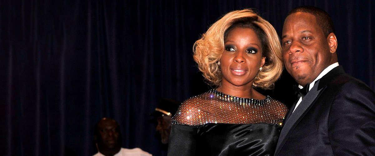 Get to Know Kendu Isaacs — Mary J Blige's Ex-husband Who Received Enormous Spousal Support