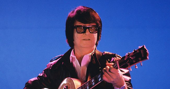 Roy Orbison's Son Roy Jr Opens up about the Nightmare Tragedy His Late Dad Had to Overcome