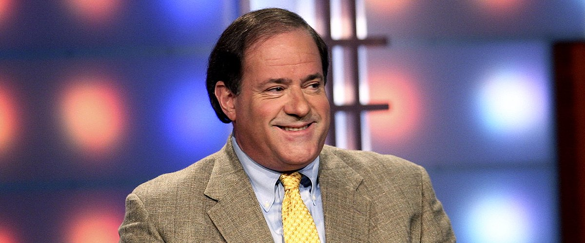 Chris Berman's Wife Died in Car Crash and His Daughter Survived Tongue Cancer — Meet His Family