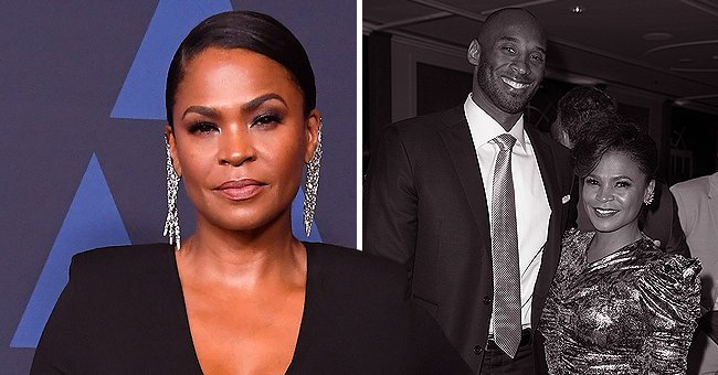 Nia Long from 'Soul Food' Shares Heartfelt Tribute to Kobe Bryant Amid Loss of Her Father Doughtry 'Doc' Long