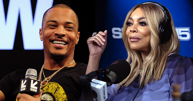 Wendy Williams Slams Rapper TI over His Gynecologic Visits with Daughter Deyjah