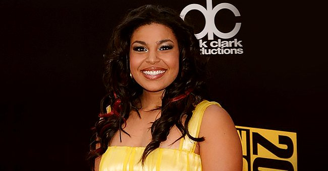 Jordin Sparks's Son & Husband Smile in a New Photo — See Their Adorable Matching Gray Eyes