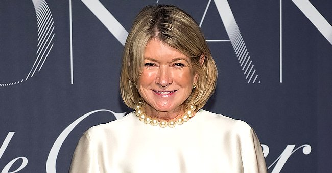 Martha Stewart Wears an Ethereal-Looking Fairy Dress for Halloween — See Her Breathtaking Look