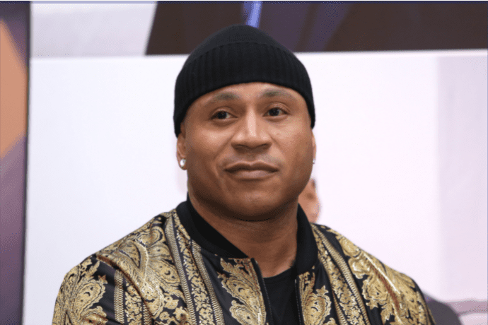 LL Cool J poses for photos during a press conference at Hotel St. Regis on June 5, 2019 | Photo: Getty Images