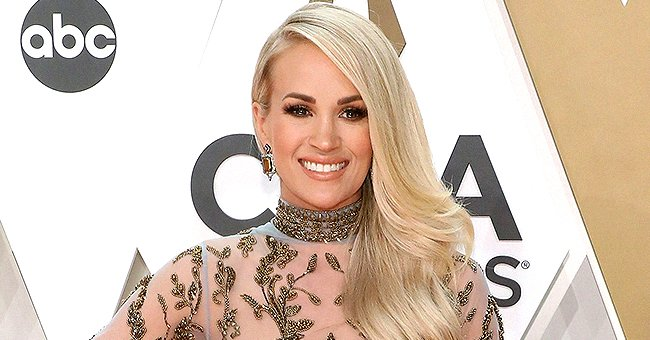 Here's What Fans Can Expect from Carrie Underwood This September