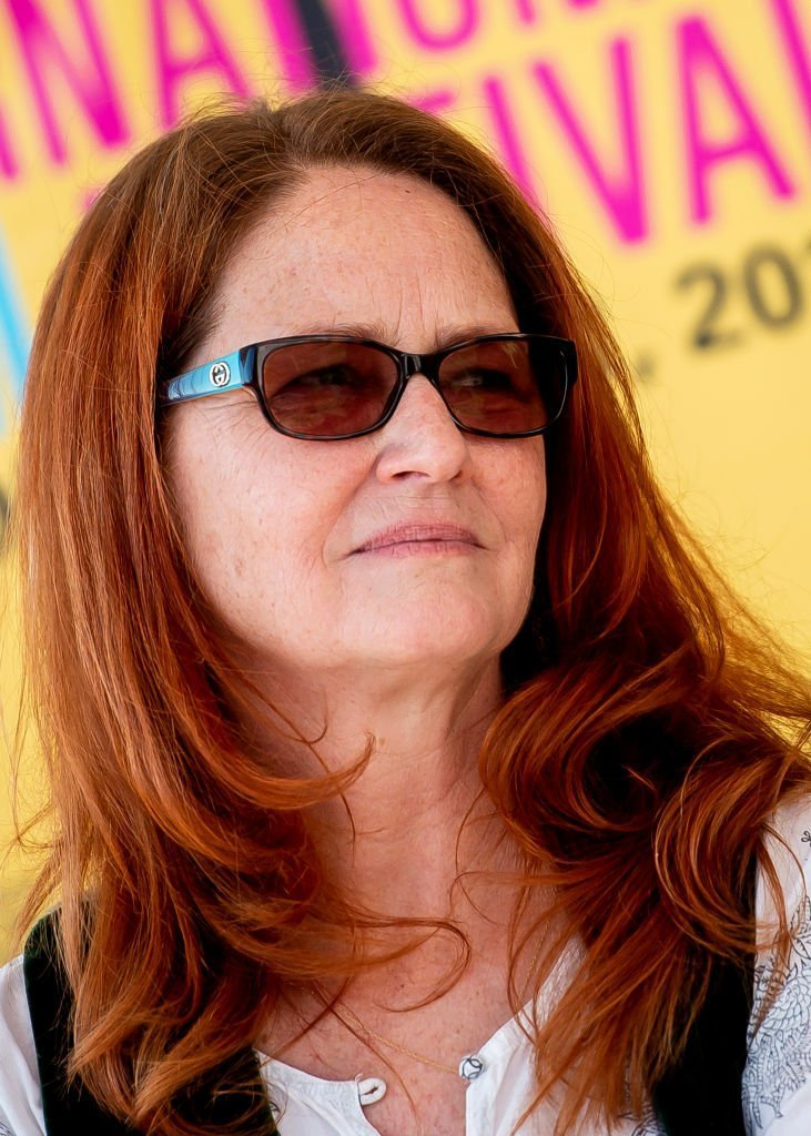 Melissa Leo during a press conference at Evolution Mallorca International Film Festival  | Getty Images
