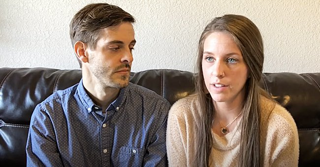 Jill Duggar Reveals She Has Not Visited Her Family's Huge House in a Few Years — Here's Why