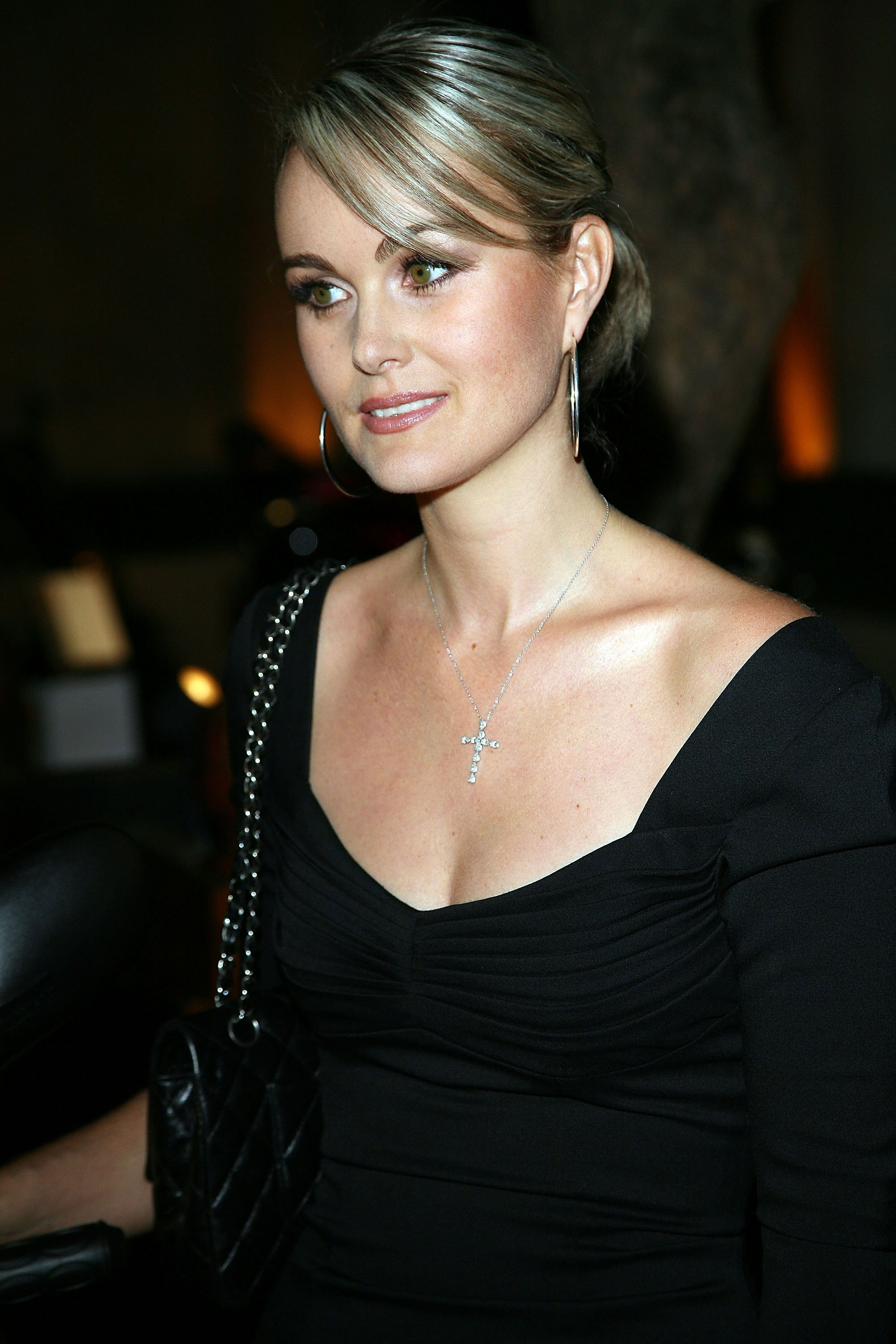 Laeticia Hallyday   photo : Getty Images