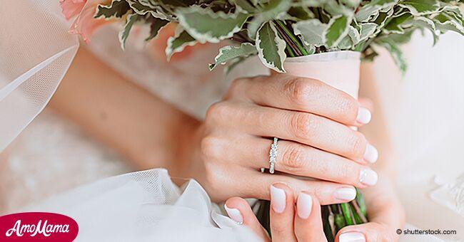 """Bellísima mujer recibió 65 propuestas de matrimonio y decidió decirles que """"No"""" a todas"""