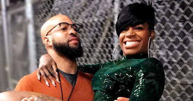 Fantasia Barrino Gives Birth to a Baby Girl, Her 3rd Child